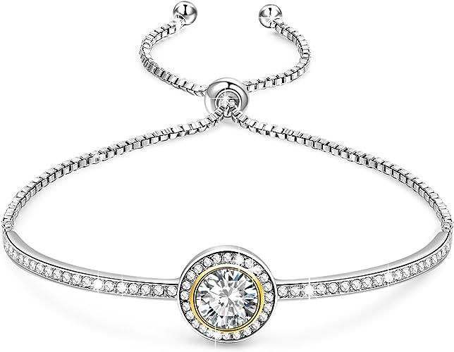Minimalist bracelet Valentine day Heart bracelet Women bracelet Gift jewels Rose gold bracelet