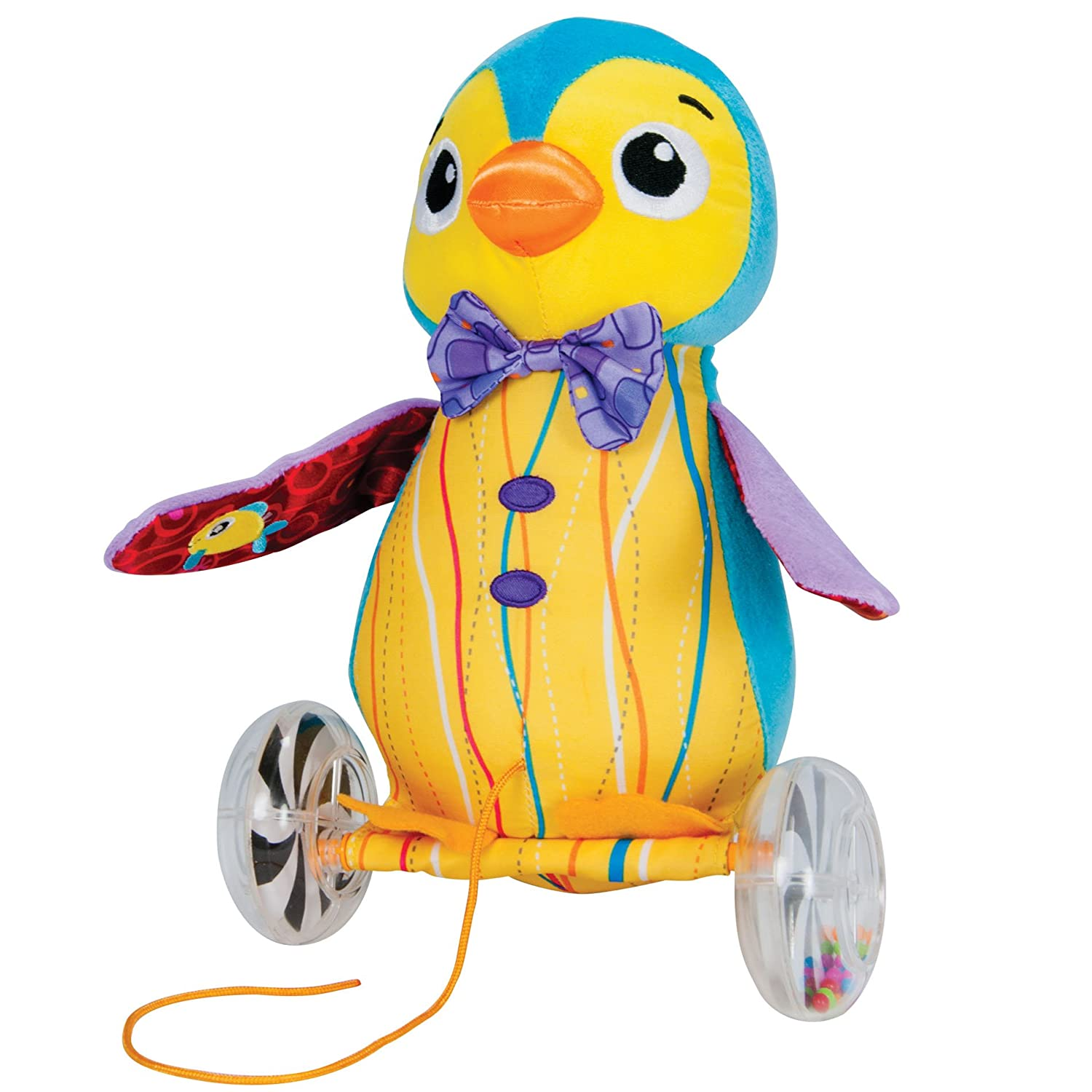 Lamaze Walter the Waddling Penguin LC27327