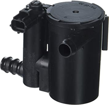 Standard Motor Products Canister Vent Solenoid