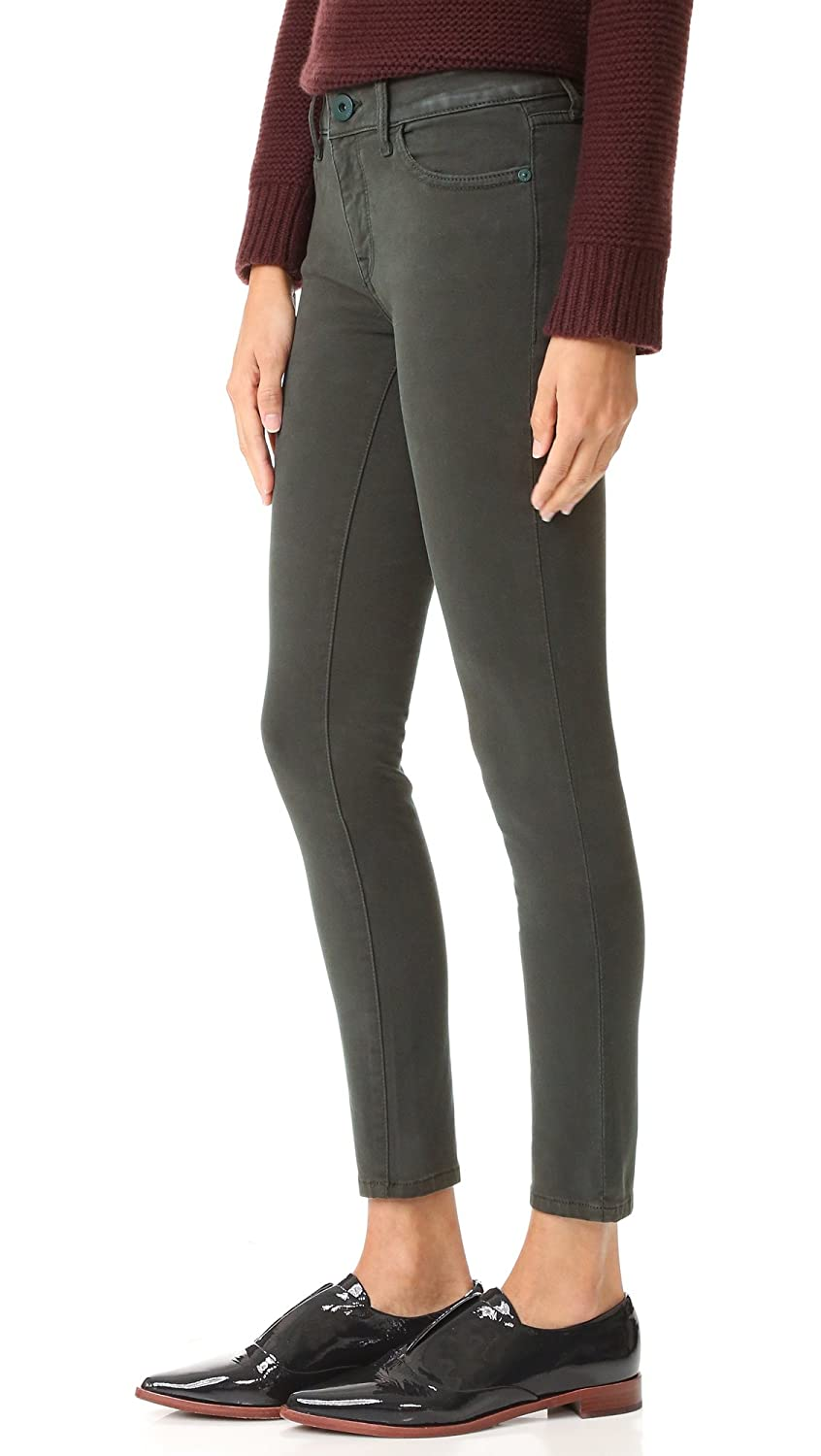 DL1961 Women's Margaux Ankle Skinny Jeans