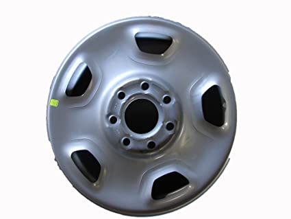 Ford F150 Bolt Pattern >> Amazon Com Ford F150 17 7 Lug Steel Wheel Rim Automotive