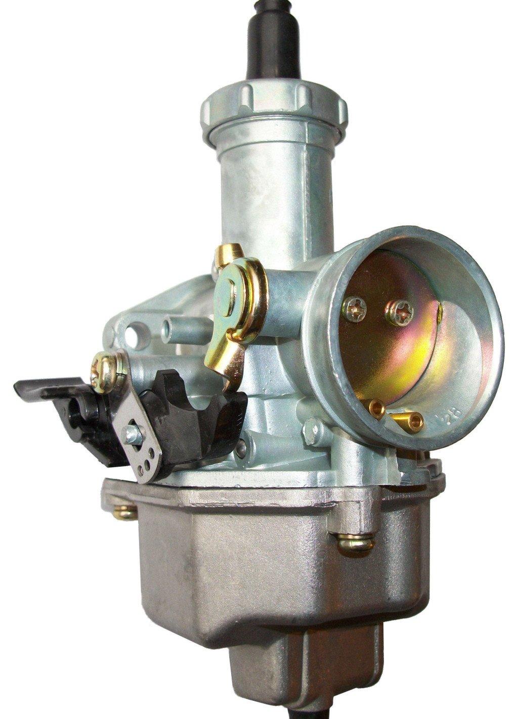 Amazon.com: 1981 1982 1983 Honda ATC 185S ATC185S Carburetor Choke Lever  Style 3 Wheel Carb: Automotive