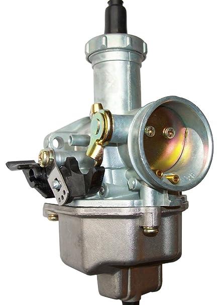 amazon com: 1981 1982 1983 honda atc 185s atc185s carburetor choke lever  style 3 wheel carb: automotive