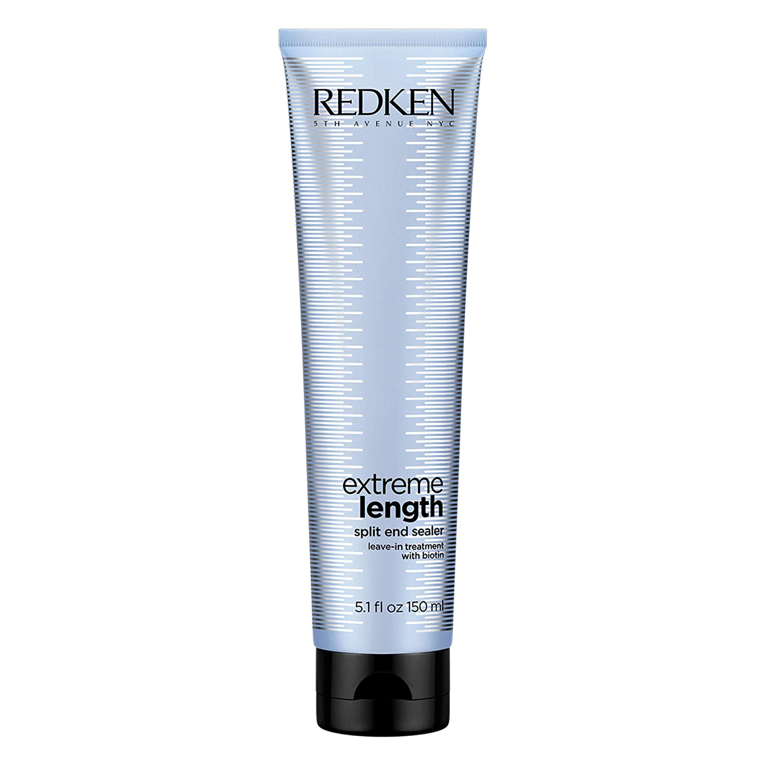 Redken Extreme Length Leave-In Conditioner | For Hair Growth | Seals Split Ends & Prevents Breakage | Infused With Biotin