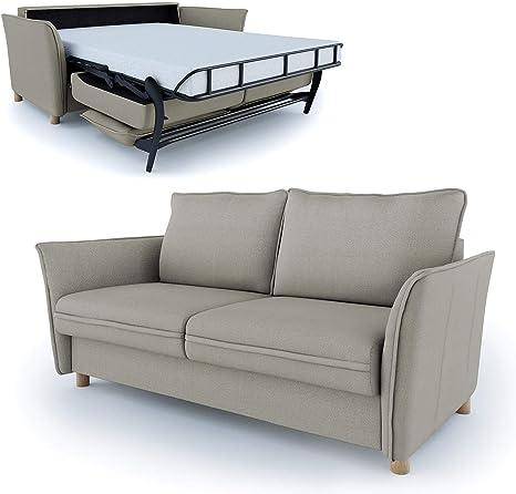 place to be. Sofá cama Insideout 160 como cama de día con ...