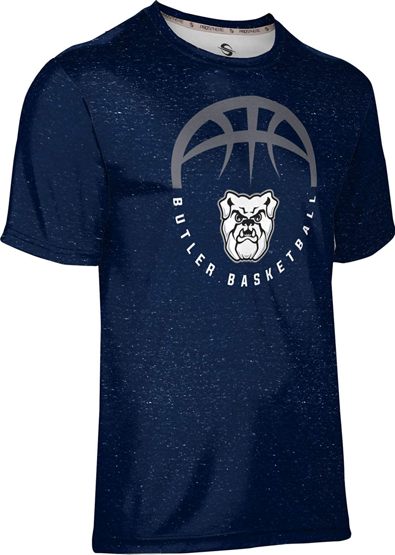 ProSphere Butler University Basketball Mens Performance T-Shirt Heather