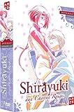 Shirayuki Aux Cheveux Rouges - Intégrale 7 Dvd, Saisons 1 + 2 + OAV