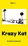 Krazy Kat: Original George Herriman Comic Strips: Vintage Comics