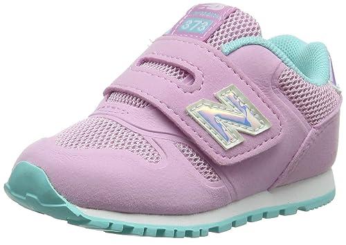 New Balance Unisex Kids' 373 Trainers: Amazon.co.uk: Shoes