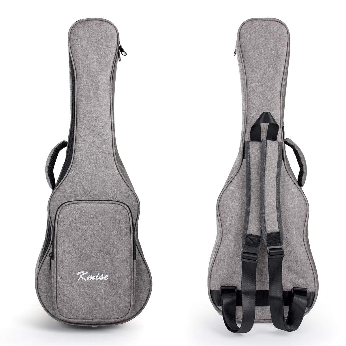 Amazon.com: Bolsas y estuches para guitarra baja., 26 ...