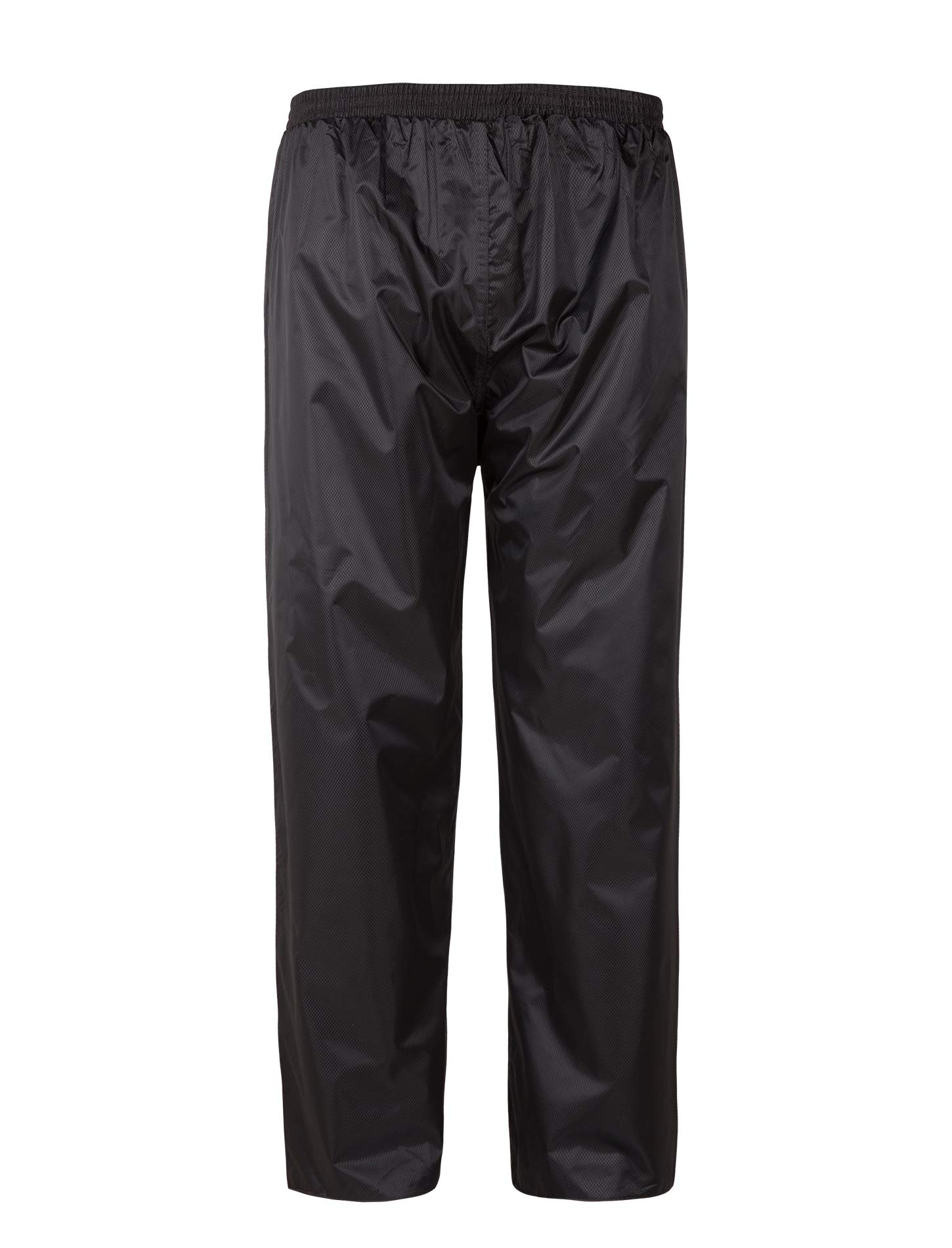 SWISSWELL Rain Pant for Men Waterproof Rainwear by SWISSWELL