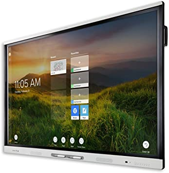 Pantalla Interactiva SMART Board MX 86
