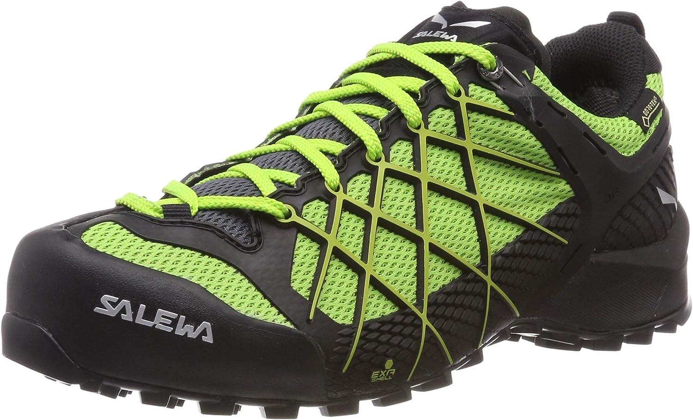 Salewa Men s Low Rise Hiking Boots
