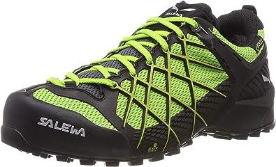 SALEWA Ms Wildfire Gore-Tex, Botas de Senderismo para Hombre: Amazon.es: Zapatos y complementos
