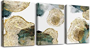 Canvas Wall Art For Living Room Family Bedroom Wall Decor Modern Fashion Abstract Painting Kitchen Wall Decoration Office Abstract Pictures Artwork For Home Bathroom Ready To Hang Canvas Art 3 Pieces