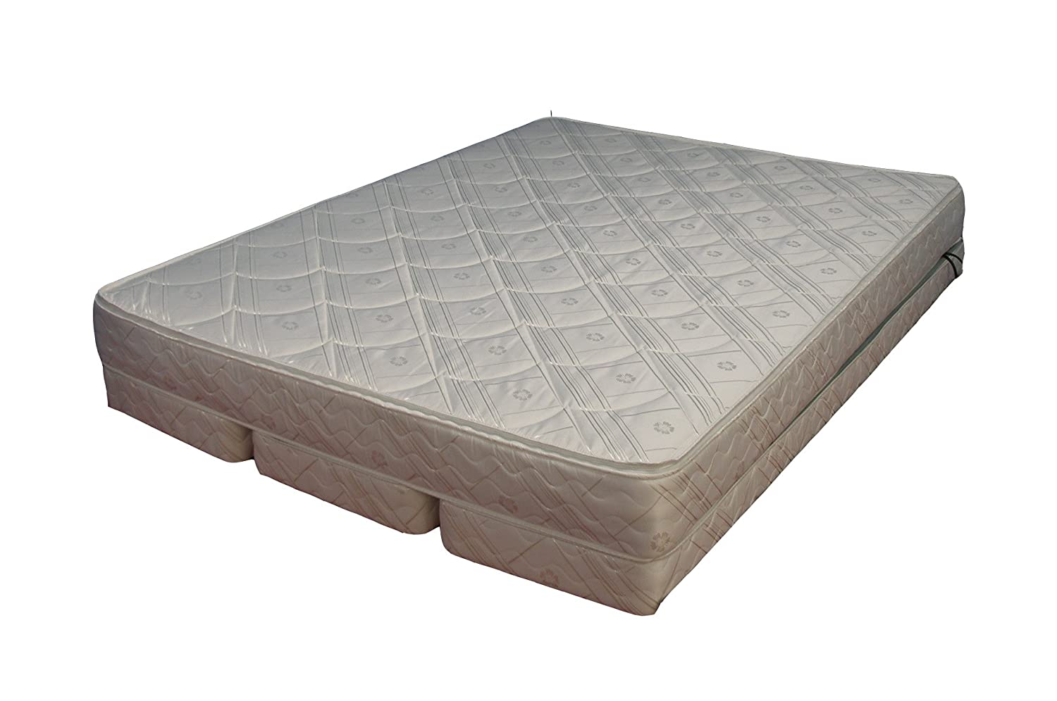 Strobel Organic Complete Softside Waterbed Spectacular Bid Queen 30350WC760Q
