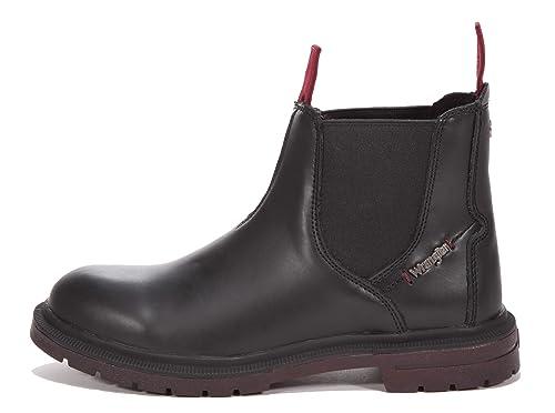 1b6db2e16 Wrangler WL182705 Ankle Boots Women: Amazon.co.uk: Shoes & Bags