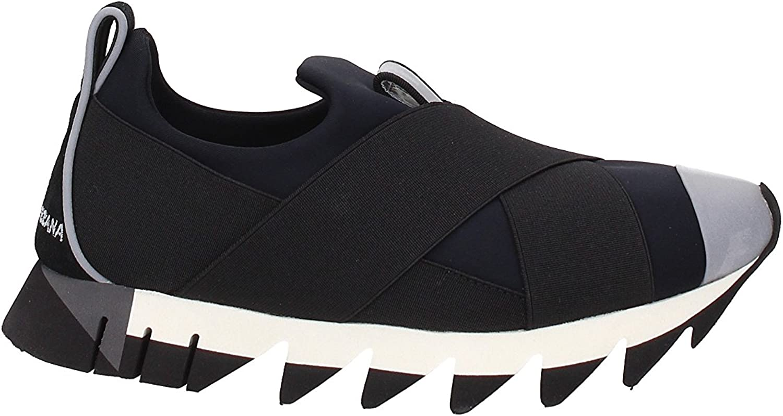 Sneakers Dolce&Gabbana Mujer - Tejido (CK0074AD837) EU