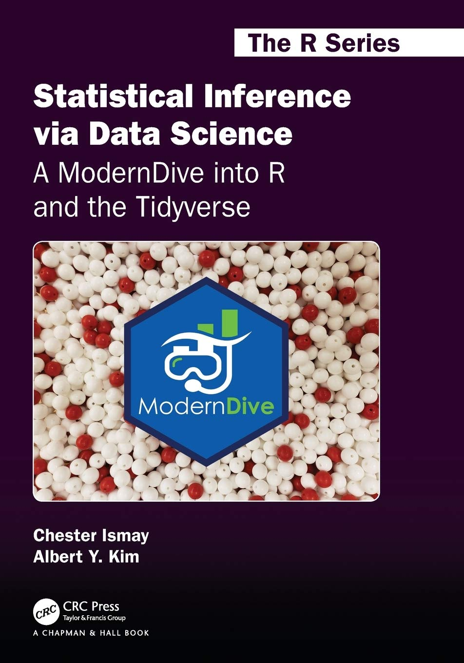 Statistical Inference via Data Science: A ModernDive into R and the Tidyverse