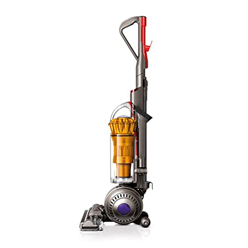Top Rated Dyson DC40 Multi Floor Lightweight Ball Upright Vacuum Cleaner