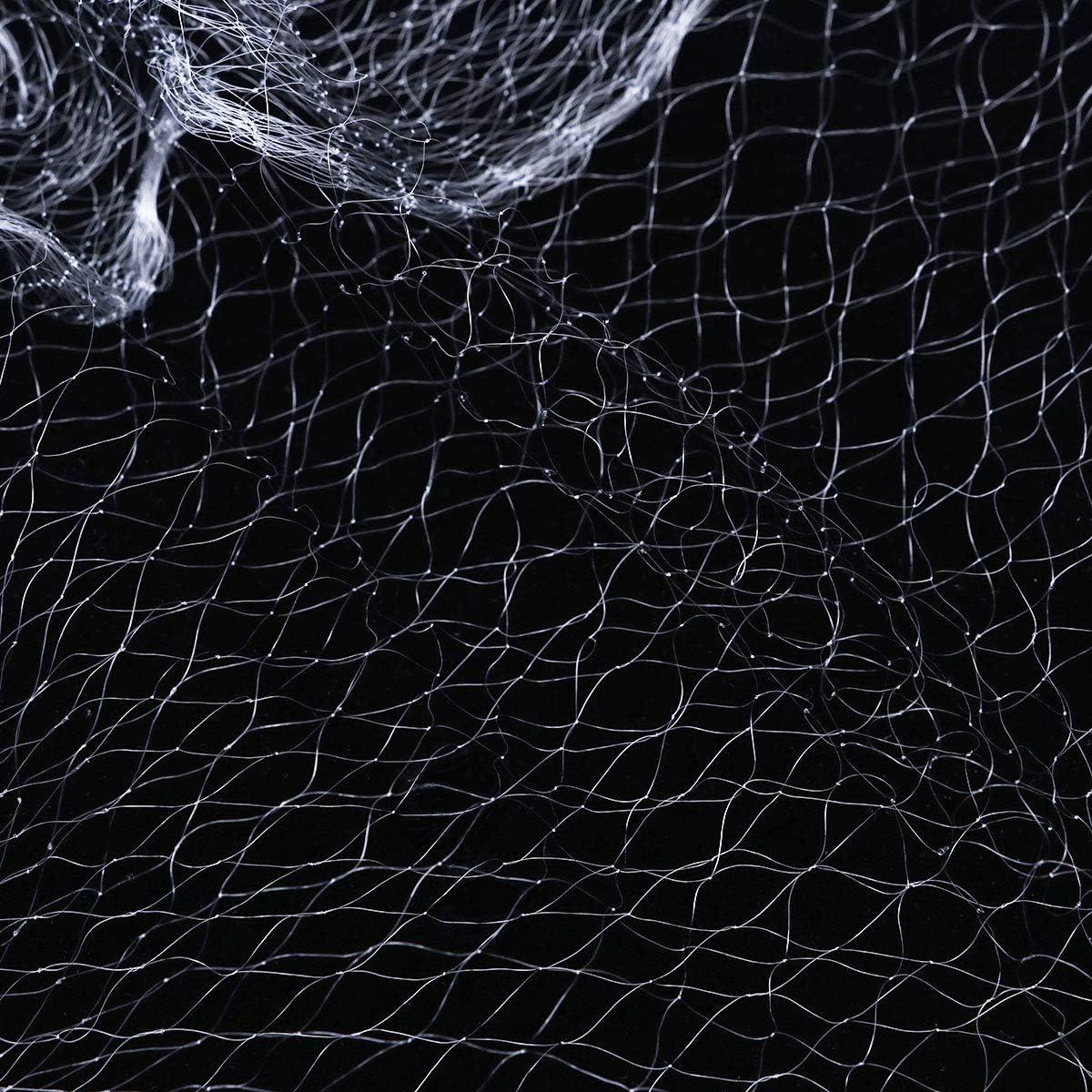 Fischernetz Monofil Gill Fischernetz mit Schwimmer 1 Lage 25m