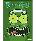 Rick and Morty: Season 3 (DVD)