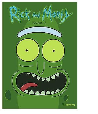 rick and morty s03e05 napisy