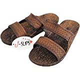 Amazon Price History for:J-Slips Hawaiian Jesus Sandals/Jandals in 4 Cool Colors 16 US Sizes (Kids' to Big Mens')