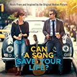 Can A Song Save Your Life? - Colonna sonora
