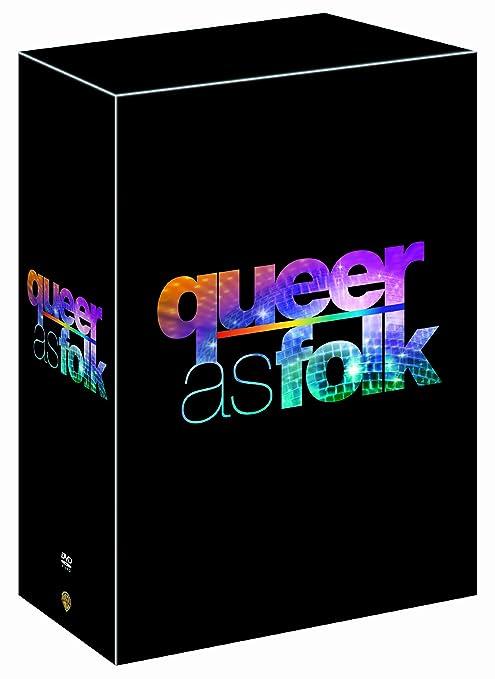 Queer as Folk Superbox [Alemania] [DVD]: Amazon.es: Michelle ...
