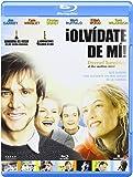 Olvídate de mi [Blu-ray]