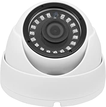 1080P 2MP CCTV Dome Analog Camera 4In1 AHD TVI CVI CVBS IR Night Vision Outdoor