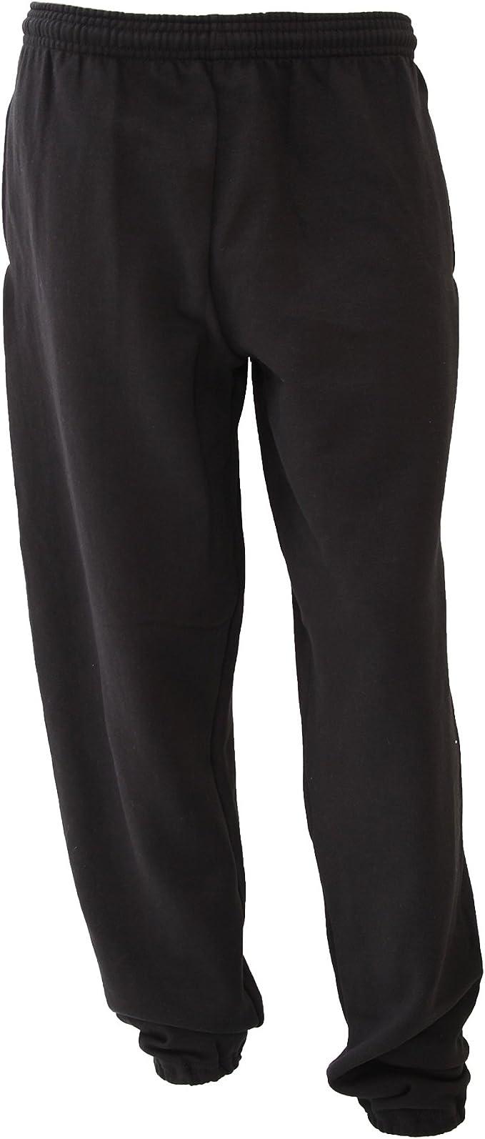 Russell - Pantalones de Chandal Modelo Jog Hombre Caballero (295 ...