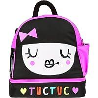Tuc Tuc People - Mochila guardería + comida