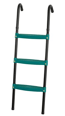 Upper Bounce Trampoline Ladder - Best for Long-Term Looks