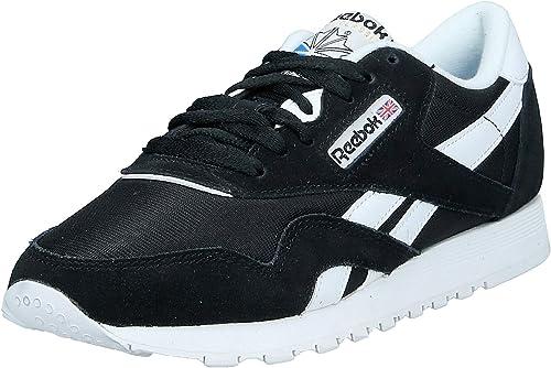 Reebok Classic Nylon, Zapatillas de Running para Mujer: Amazon.es: Zapatos y complementos