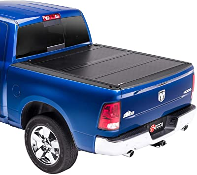 Amazon Com Bak Bakflip G2 Hard Folding Truck Bed Tonneau Cover 226203 Fits 2002 2018 19 20 Classic Dodge Ram 19 Cla 1500 Only 2019 2500 3500 Only 6 6 Bed 78 Automotive