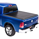 "BAK BAKFlip G2 Hard Folding Truck Bed Tonneau Cover | 226207 | Fits 2009-2018, 19/20 Classic Dodge Ram 2019 2500-3500 5' 7"" B"