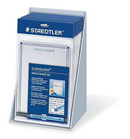 Amazon.com : Staedtler 641 MB - Bag with Lamina and ...