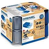 Dremel 730 wood working Modular Accessories Set