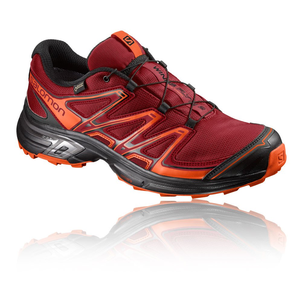 Salomon Wings Flyte 2 2 2 Gore-Tex Trail Laufschuhe - SS17 a7d06e