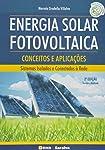 Energia Solar Fotovoltaica. Conceitos e Aplicações
