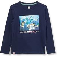 LEGO City Longsleeve Shirt Camiseta para Niños