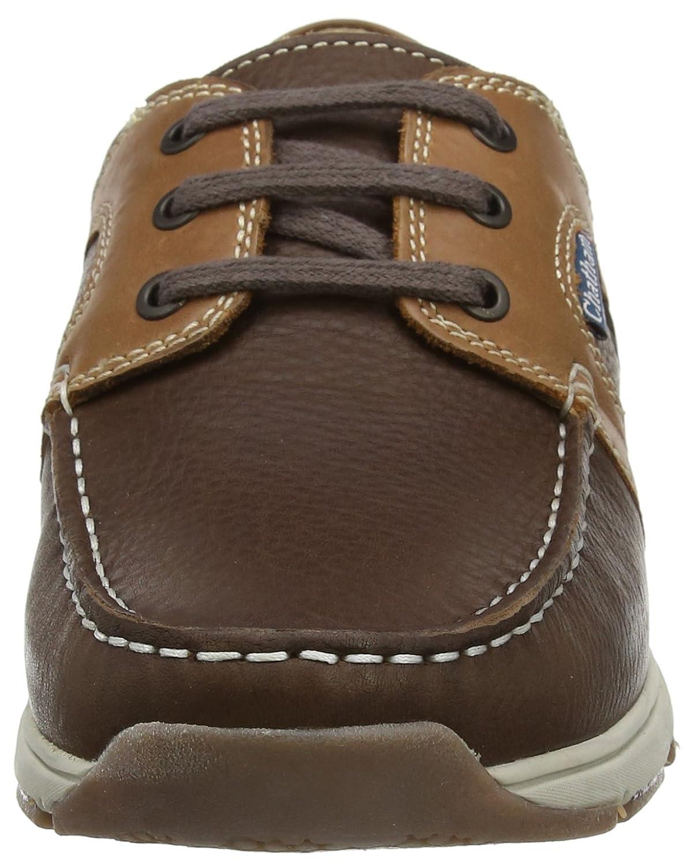 Chatham Herren Byron Braun Schuhe, Braun, One Größe Braun Byron (Dark Braun) d79a3b
