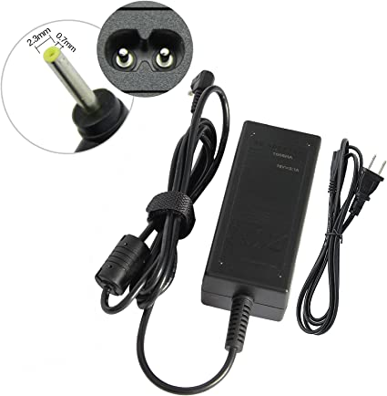 New Adapter Charger Power Asus Eee PC 1005PEB 1005P Ac Adapter With Cord