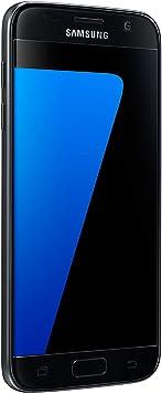 Samsung Galaxy S7 Sm-G930F 32 GB Desbloqueado de fábrica gsm 4G LTE Smartphone Un Solo SIM Negro: Amazon.es: Electrónica