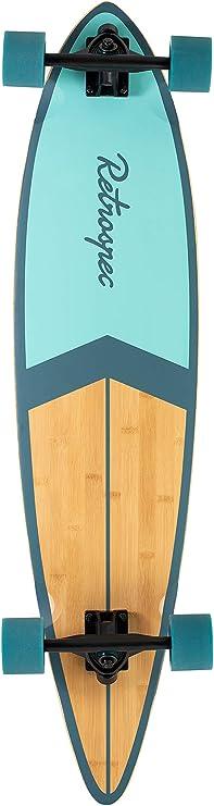 Retrospec Zed Bamboo Complete Cruiser
