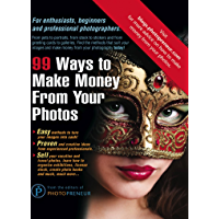 99 Ways To Make Money From Your Photos book cover