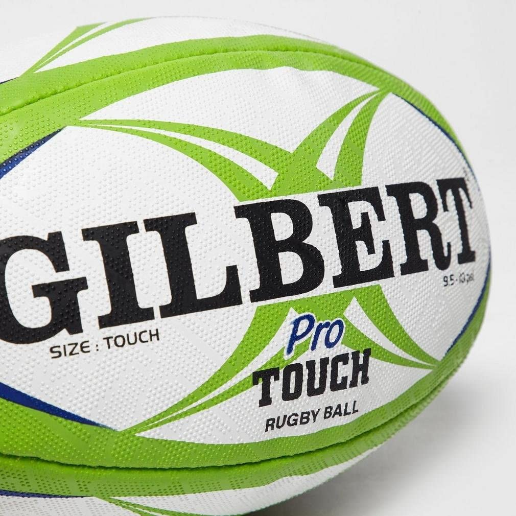 Gilbert Touch Pro Ball Rugby