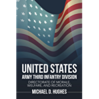United States Army Third Infantry Division Directorate of Morale, Welfare, and Recreation (English Edition)
